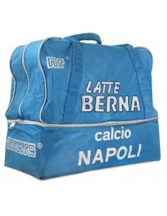 BORSONE NAPOLI LATTE BERNA ENNERRE 1983/1984