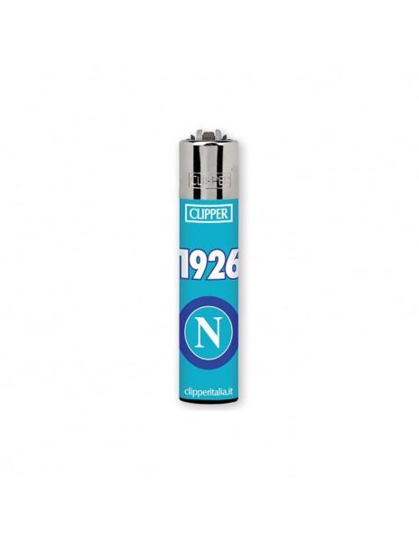 SSC  NAPOLI LIGHTER CLIPPER BLUE 1926