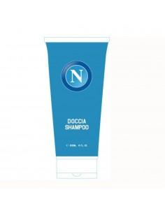 SHAMPOO DOCCIA SSC NAPOLI