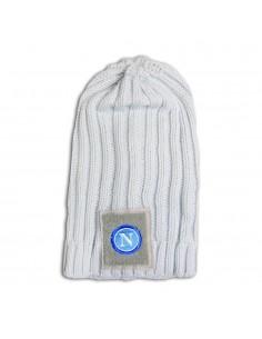 SSC NAPOLI WHITE HAT