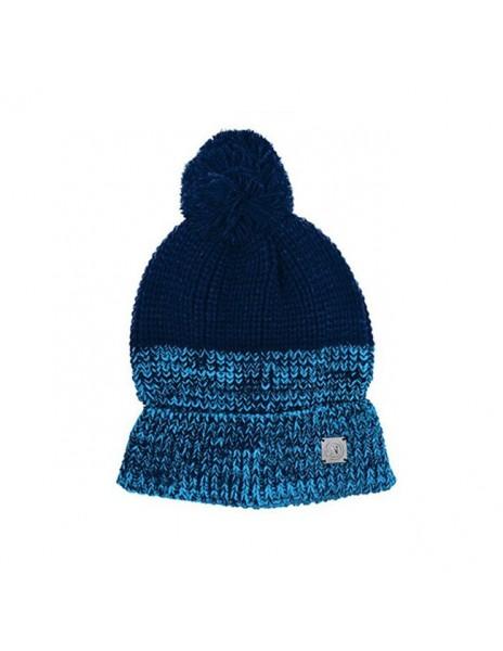 SSC NAPOLI BLUE PON PON HAT