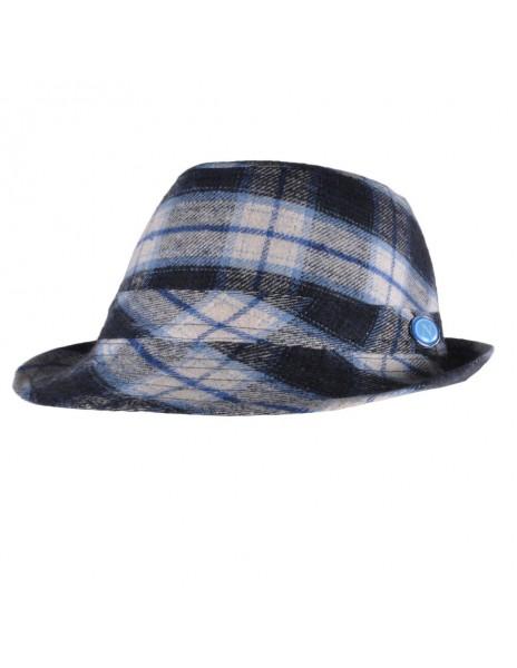 TRILBY HAT SCOTTISH MODEL SSC NAPOLI