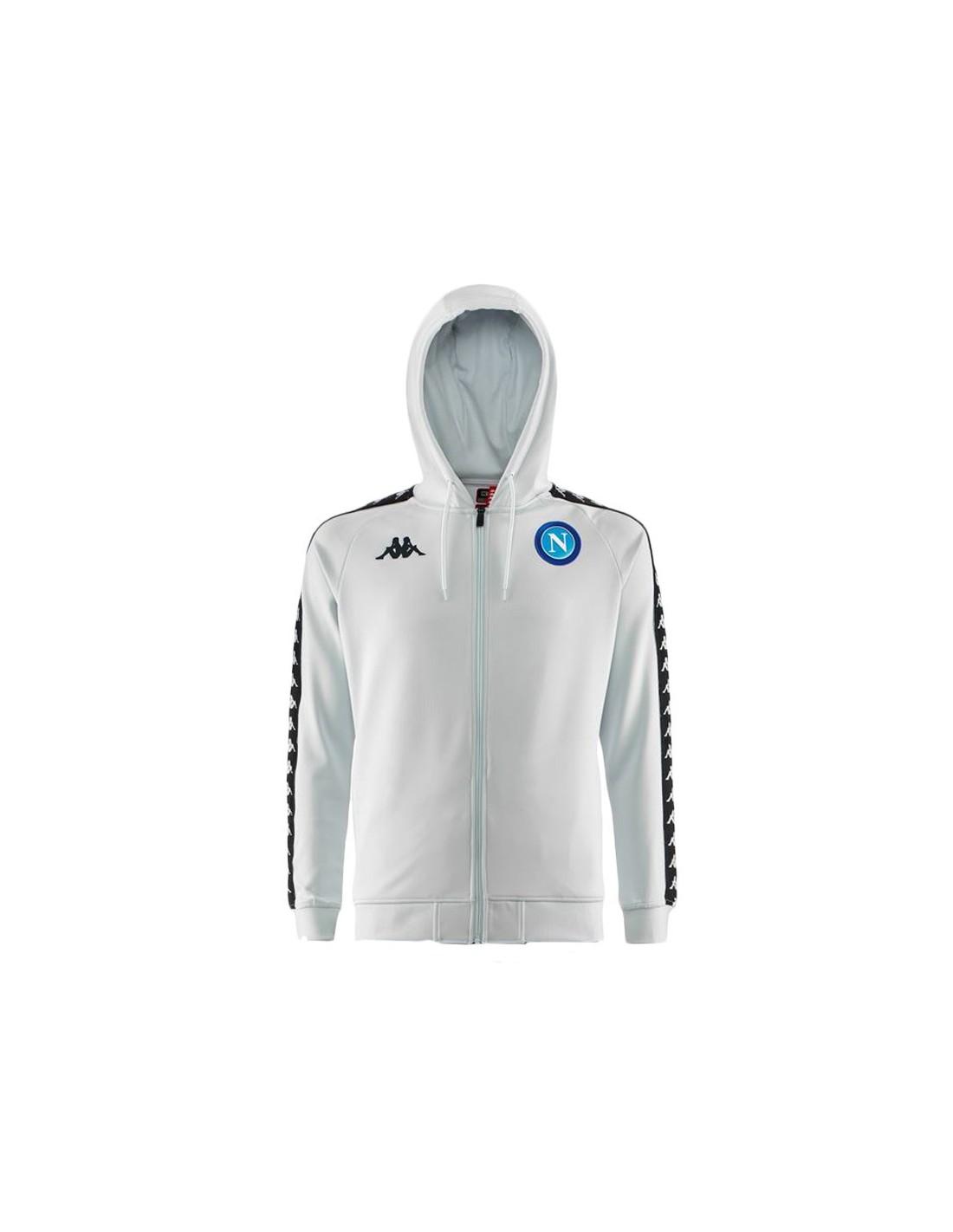 SSC Napoli XMAS 2020 Felpa Sport e tempo libero Abbigliamento ...