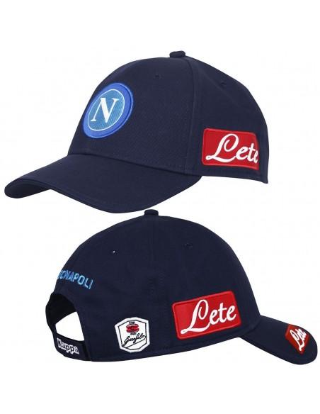 KAPPA  BLUE CAP SSC NAPOLI