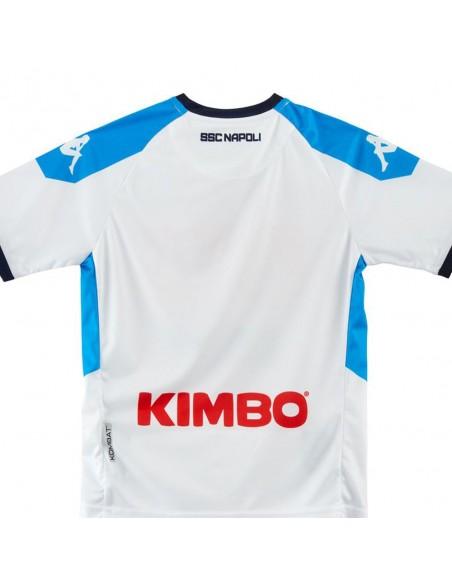 KIT BIANCO THIRD BAMBINO SSC NAPOLI 2019/2020