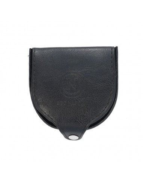BLACK CLASSIC SSC NAPOLI PURSE