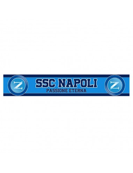 YELLOW STADIUM SCARF SSC NAPOLI
