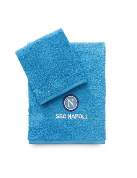 NAPLES TOWEL SET
