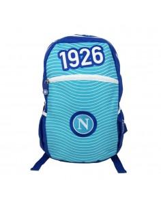 BLUE BACKPACK SCHOOL 1926 SSC NAPOLI