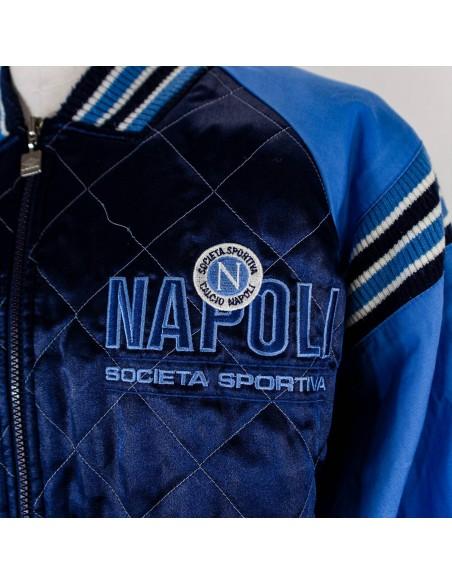 NAPOLI PADDED JACKET UMBRO 1992/1993