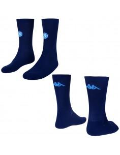 SSC NAPOLI BLUE SPORT SOCKS