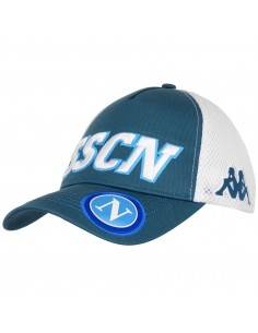 2020/2021 NAPOLI GREEN HAT