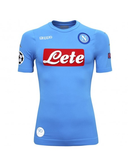 SSC NAPOLI 90 YEARS  BOX LIMITED EDITION