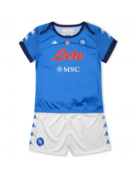 2020/2021 NAPOLI BLUE KIT INFANT