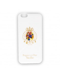 SSC NAPOLI WHITE BOURBON COVER FOR IPHONE 5 / 5S 6 6 PLUS GALAXY S4 S5