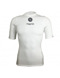 UEFA AWAY WHITE T-SHIRT COMPRESSION SS