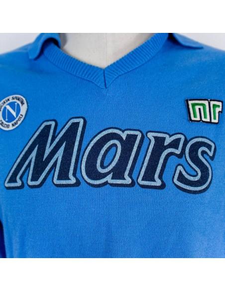 MAGLIA NAPOLI MARS ENNERRE ML1989/1990