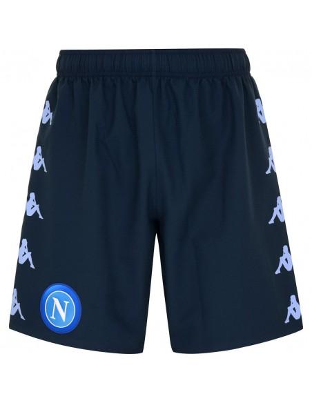 2020/2021 NAPOLI BLUE SHORTS