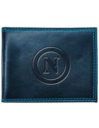WALLET NAPOLI IN TOP LEATHER