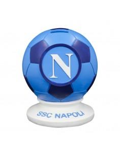 NAPOLI BALL MONEY BOX