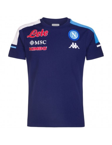 2020/2021 NAPOLI T-SHIRT SPECIAL EDITION KID