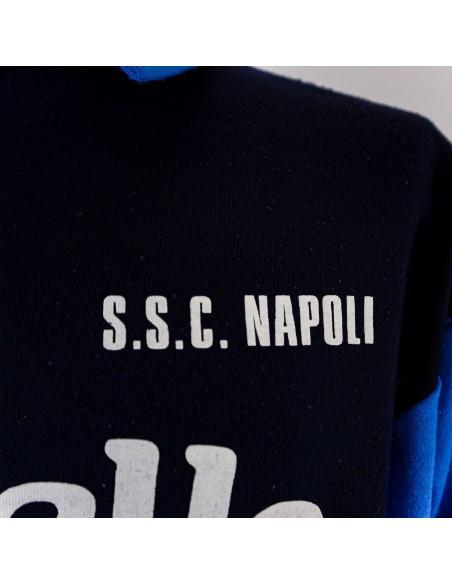 NAPOLI TRAINING TRACKSUIT UMBRO 1991/1992