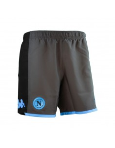 SSC NAPOLI CAMO DISTRICT SHORTS 2019/2020