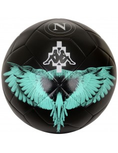 NAPLES BALL MARCELO BURLON...