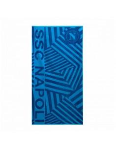 SSC NAPOLI LIGHT BLUE TOWEL...