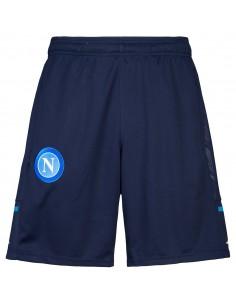 NAPOLI BLUE SHORTS TRAINING